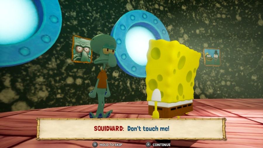 SpongeBob SquarePants (4)