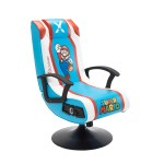 Super Mario Gaming Chair