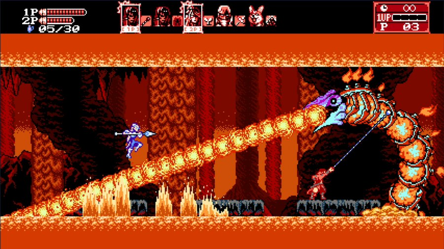 bloodstained-curse-of-the-moon-2-switch-screenshot06