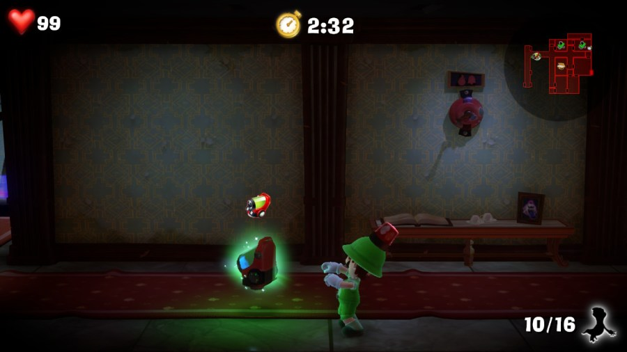 Luigi's Mansion 3 ScareScraper Tips