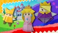 Paper Mario: The Origami King Spirits