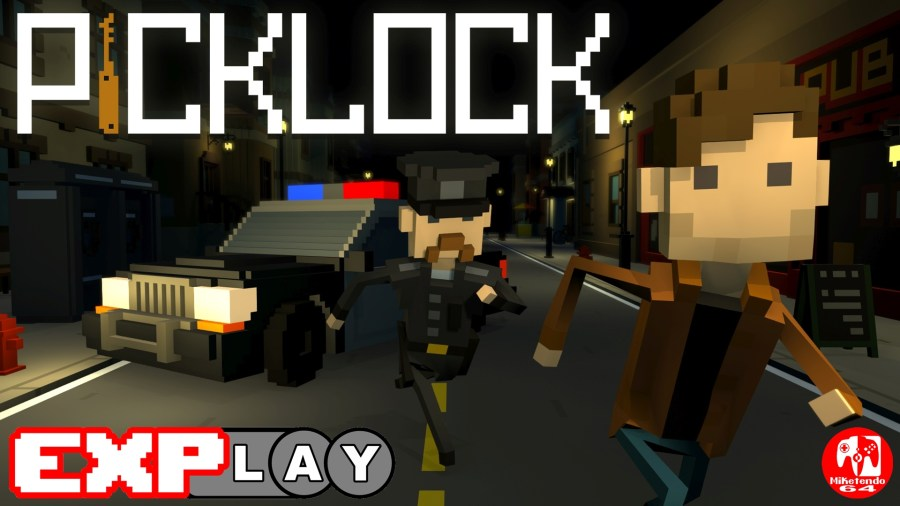 EXPlay Picklock