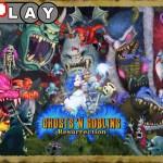 Ghost N Goblins Ressurection EXPlay