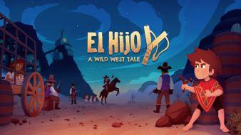 El Hijo: A Wild West Story