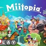 Miitopia EXPlay