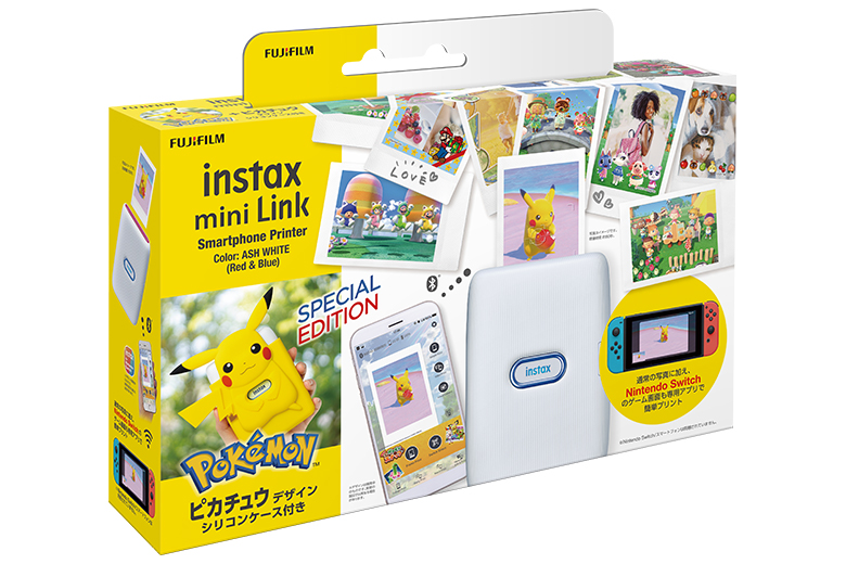 Instax Mini Link SE printer
