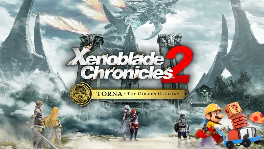 Torna ~ The Golden Country