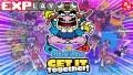 WarioWare: Get it Together! Demo