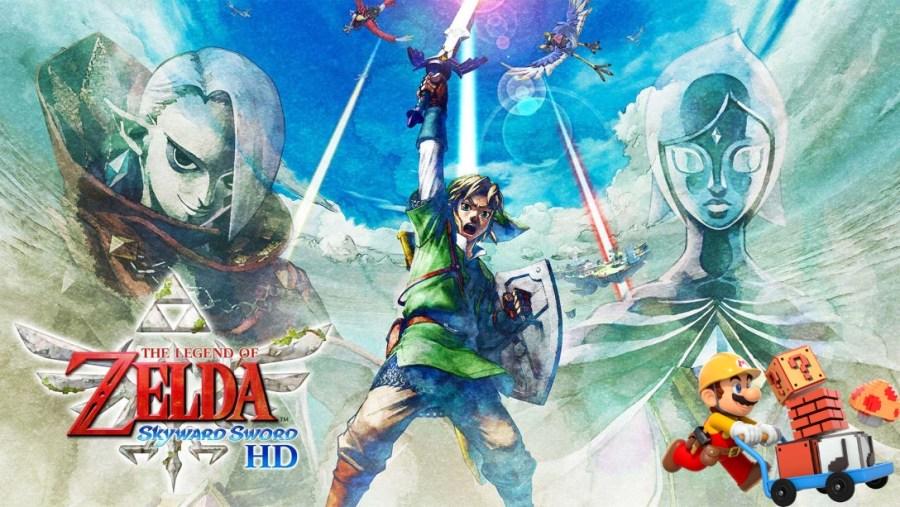 Sword HD