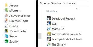 directorios