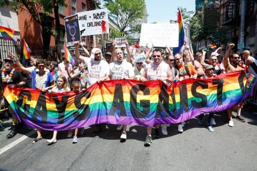 gays against guns