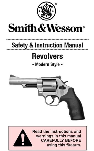 smith manual