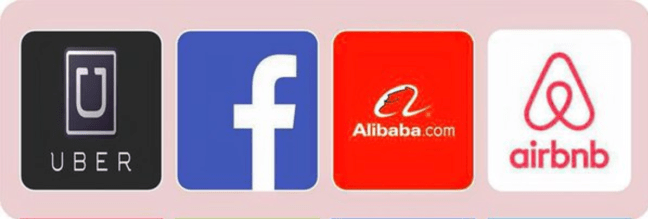 Affiliate Marketing Uber Facebook Alibaba Airbnb