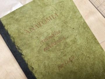 Lokta Paper Blank Journal