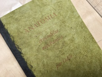 Lokta Paper Blank Journal