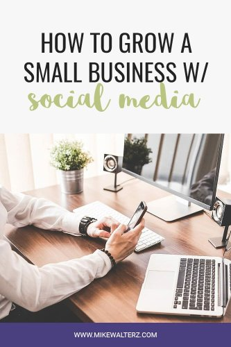 Just started up and wondering how to get clients? Or perhaps you've been running a business for some time and struggling to bring in any sales? Either way, in this post i'll help you to understand the purpose of social media for your small business, how it works and you how you can utilise it to consistently increase your sales. Mike Walters. #business #social #media #marketing #smma #clients #sales #facebook #instagram #pinterest #twitter #linkedin