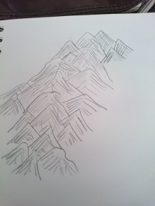MOUNTAINS AFTER