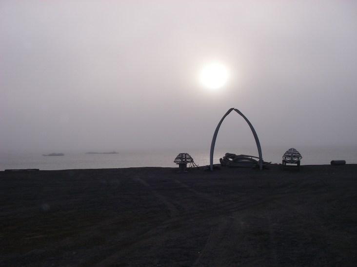 Barrow, AK