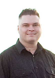 Colt David Hansen