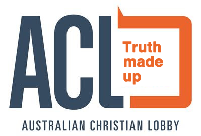 Australian Christian Lobby misleadingly claim Leonda By The Yarra will host their anti-gay hate event