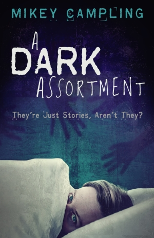 a dark assortment - dark short stories