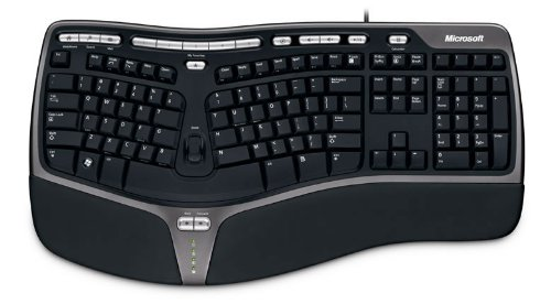 best ergonomic keyboard for writers