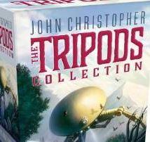John Christopher Sci-fi