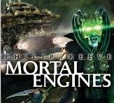 mortal engines - read it after wool