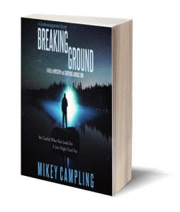 Breaking Ground - a Tale of Mystery and Suspense Across Time