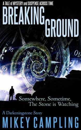free mystery fiction - Breaking Ground