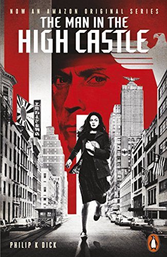Review The Man in the High Castle by Philip K. Dick