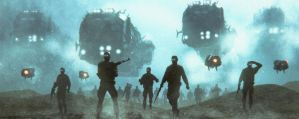 scifi colonization adventure