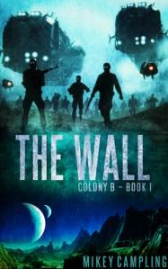 scifi adventure book