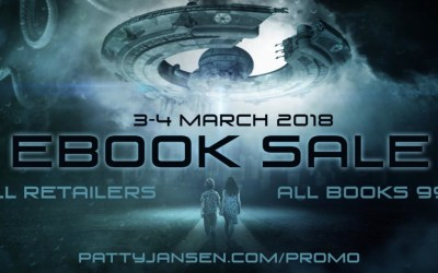 SFF Promo – 3-4 March 2018 Only