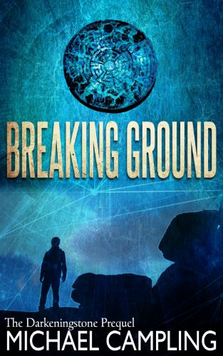 Breaking Ground: A Historical Thriller Across Time – Snippet #2
