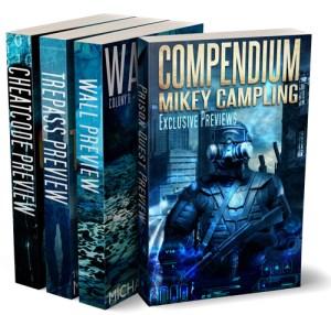 free scifi books