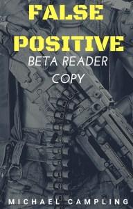 false positive for beta readers