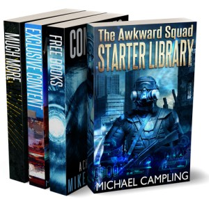 free scifi books