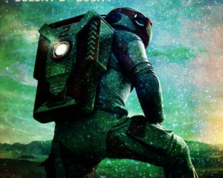 Free Book – Colonization Sci-Fi Free on Amazon
