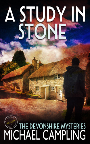 A Study in Stone is now on Pre-Order