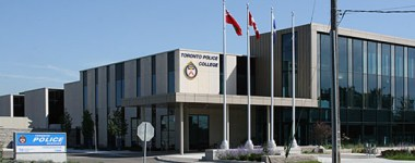 Toronto Police College