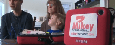 CTV News Story About the Hansen Family Saving Their Son With Their MIKEY