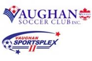 Vaughn Soccer Club Gets Their MIKEY (Defibrillator)