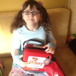 The Mikey's Kids Program Gives Children Like Maranda, and their Families, Peace of Mind