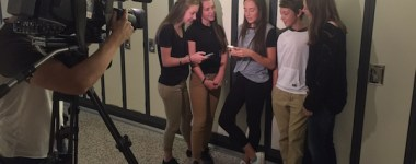 Mikey Young At Heart App Featured on CTV News