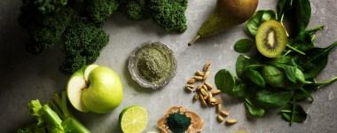 Ten Essential Foods For A Heart Healthy Diet
