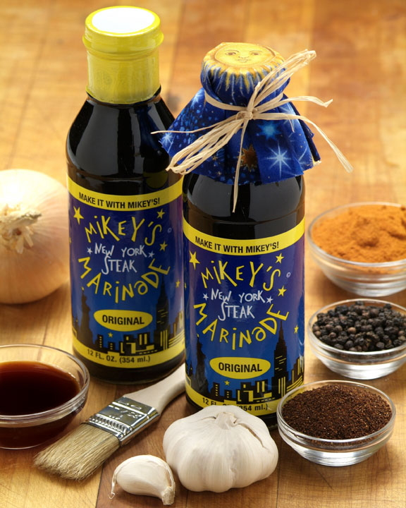 Mikey's Marinade Product Photo (2)