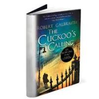 Book Review - The Cuckoo's Calling (Robert Galbraith).