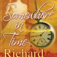 Book Review - Somewhere In Time by Richard Matheson