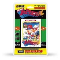 ファミコンカセット型モバイルバッテリー第5弾!『パックマン』、『ドルアーガの塔』、『ゼビウス』、『マッピー』に続き『ファミスタ』が発売に!